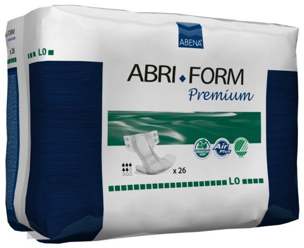 Abri-Form L0 felnőtt pelenka