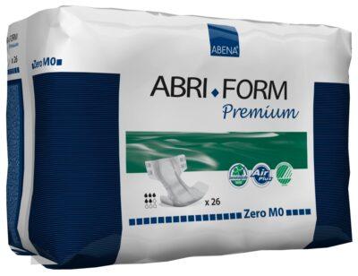 Abri-Form M0 felnőtt pelenka