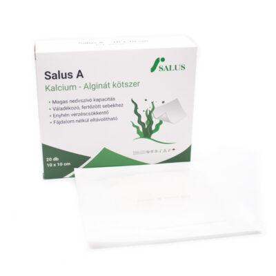 Salus A Alginát kötszer 10x10